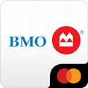 BMO Harris Bank Masterpass Logo
