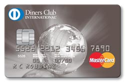 Diners club professional charge card personal assistant reheart Choice Image