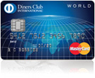 Diners Club Consumer Cards